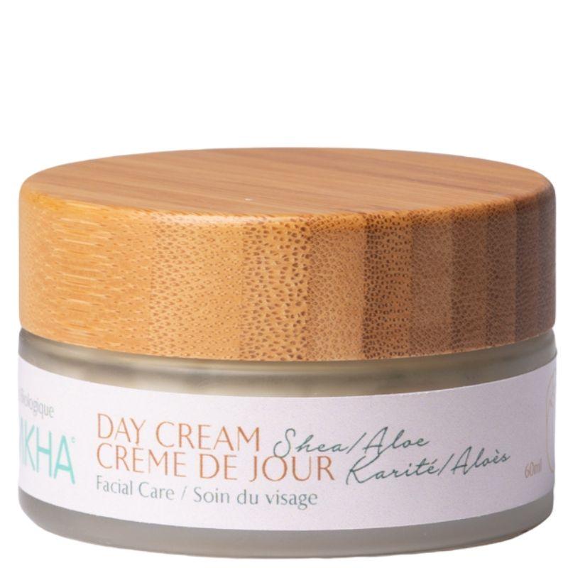 Crème visage anti age Shealoe beurre de karité aloe vera