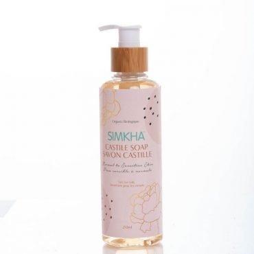 savon de castille simkha