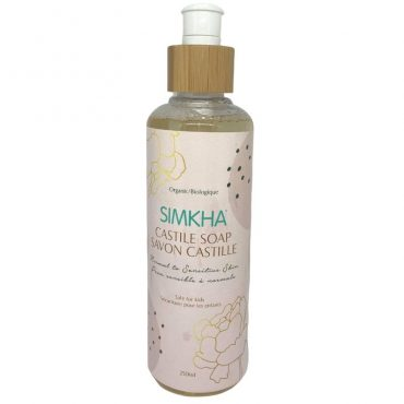 castile soap liquid simkha