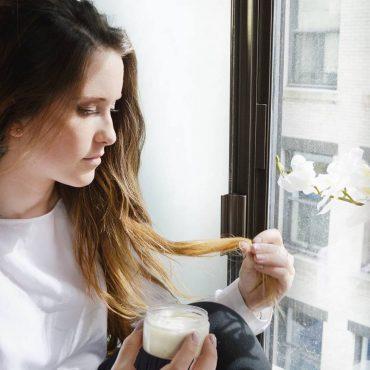 beurre de karité cheveux