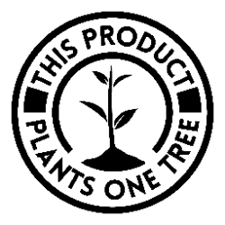 Logo fiche one tree planted
