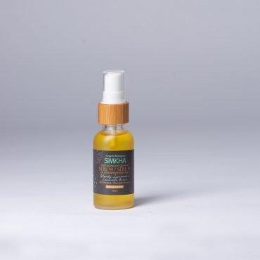 serum anti age lavande boisé