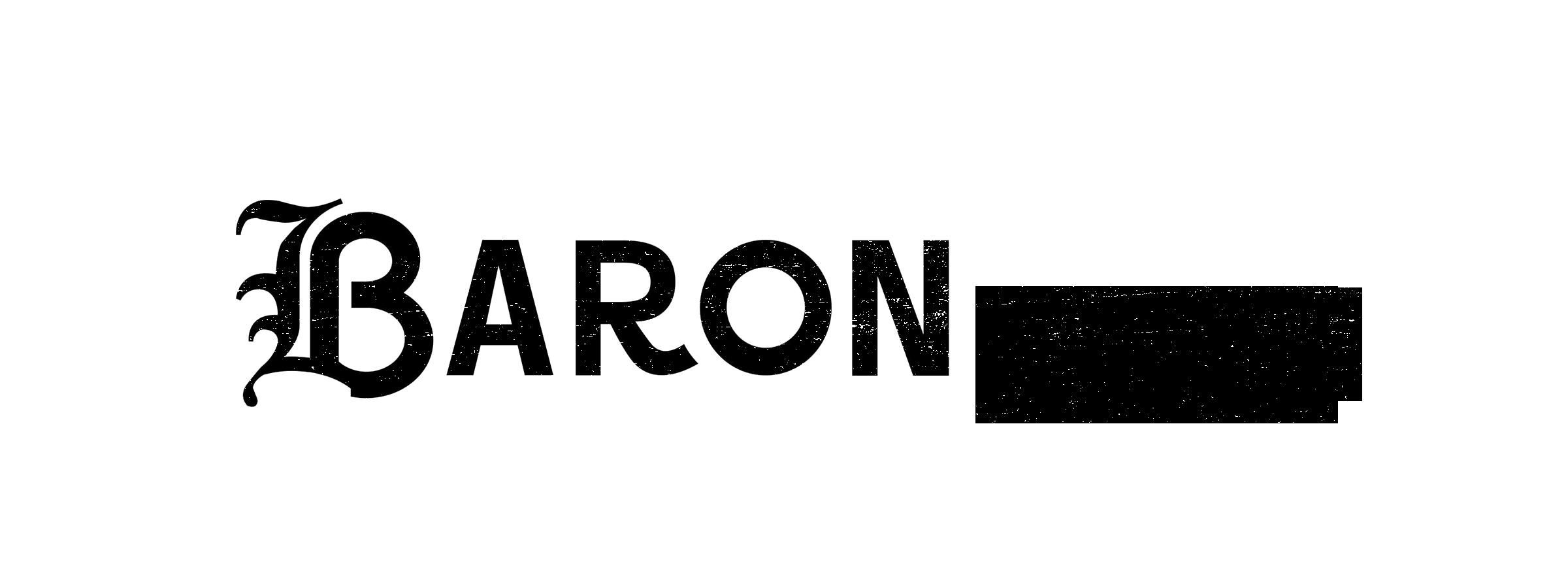 logo Baron Mag