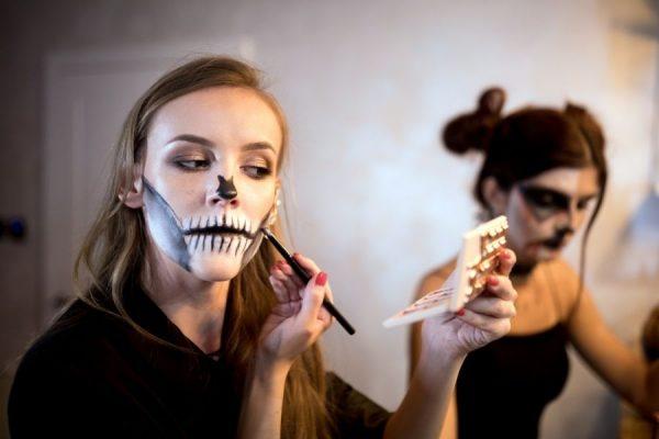 Détoxifier sa peau après halloween