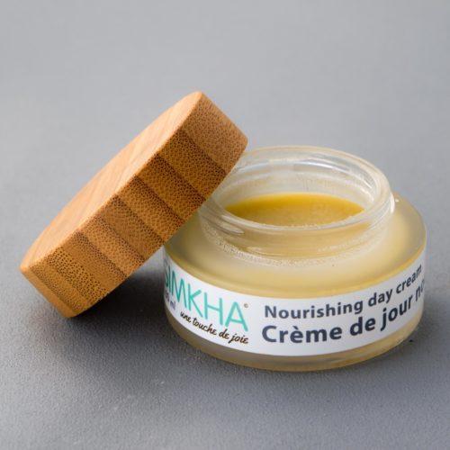 crème de jour visage SIMKHA