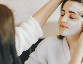 masque argile soin visage bio simkha